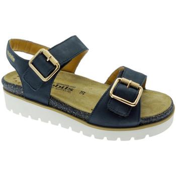 Pantofi Femei Sandale  Mephisto MEPHTARINAbl blu