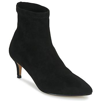 Pantofi Femei Botine Ravel MADRUGA Negru