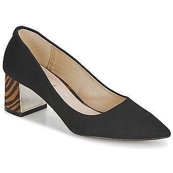 Pantofi Femei Pantofi cu toc Ravel ORO Negru