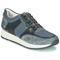Pantofi Femei Pantofi sport Casual Karston SINIX Gri