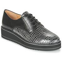 Pantofi Femei Pantofi Derby Karston ORPLOU Negru / Gri