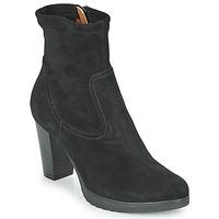 Pantofi Femei Botine Karston VABONO Negru
