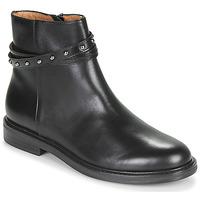 Pantofi Femei Ghete Karston OVMI Negru