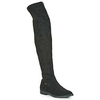 Pantofi Femei Cizme casual Karston KAPOU Negru
