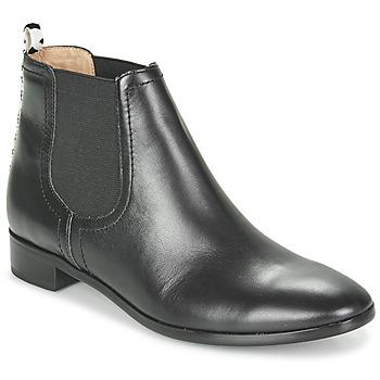 Pantofi Femei Ghete Karston JOLICO Negru