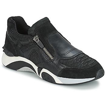 Pantofi Femei Pantofi sport Casual Ash HOP Negru