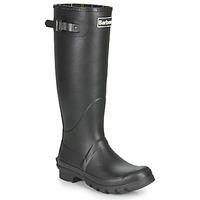 Pantofi Bărbați Cizme de ploaie Barbour BEDE Negru