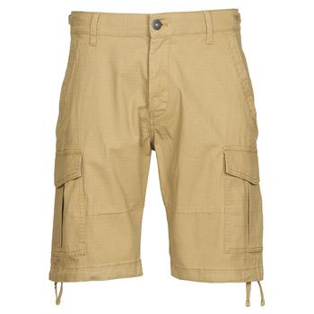 Îmbracaminte Bărbați Pantaloni scurti și Bermuda Jack & Jones JJIALFA Camel