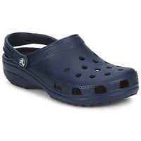 Pantofi Saboti Crocs CLASSIC Bleumarin