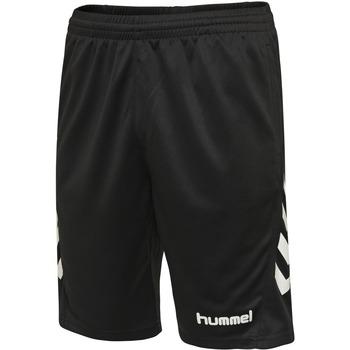 Îmbracaminte Bărbați Pantaloni scurti și Bermuda Hummel Short  Promo noir