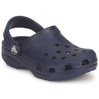 Pantofi Copii Saboti Crocs CLASSIC KIDS Bleumarin