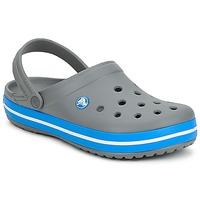 Pantofi Saboti Crocs CROCBAND Gri / Ocean