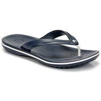Pantofi  Flip-Flops Crocs CROCBAND FLIP Bleumarin