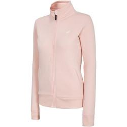 Îmbracaminte Femei Hanorace  4F Women's Sweatshirt Rose