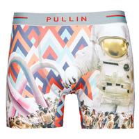 Lenjerie intimă Bărbați Boxeri Pullin FASHION LYCRA Multicolor