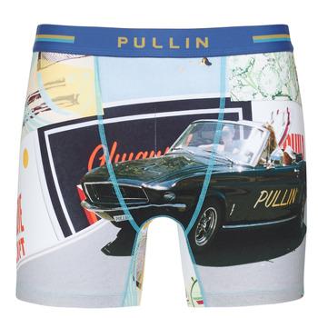 Lenjerie intimă Bărbați Boxeri Pullin FASHION COTTON Multicolor