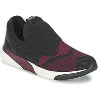 Pantofi Femei Pantofi sport Casual Ash SODA Negru / Bordo