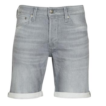 Îmbracaminte Bărbați Pantaloni scurti și Bermuda Jack & Jones JJIRICK Gri