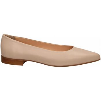 Pantofi Femei Balerin și Balerini cu curea Lamica NAPPA rose