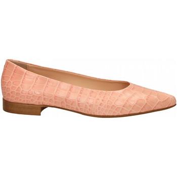 Pantofi Femei Balerin și Balerini cu curea Lamica CANYON cantaloupe