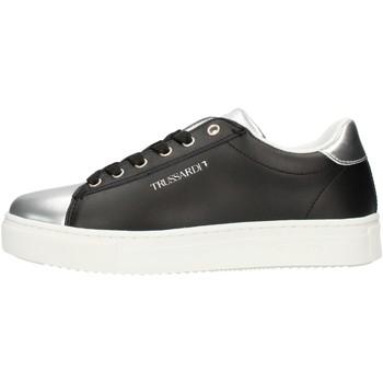 Pantofi Femei Pantofi sport Casual Trussardi 79A004789Y099999 Black