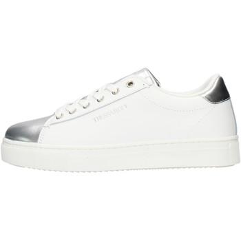 Pantofi Femei Pantofi sport Casual Trussardi 79A004789Y099999 White