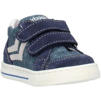 Pantofi Copii Pantofi sport Casual Balocchi 103293 Blue
