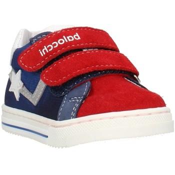 Pantofi Copii Pantofi sport Casual Balocchi 103202 Multicolor