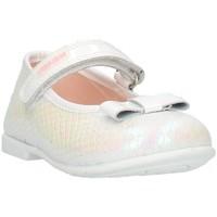Pantofi Copii Balerin și Balerini cu curea Pablosky 0747 White
