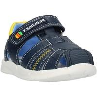 Pantofi Copii Sandale  Pablosky 0826 blue