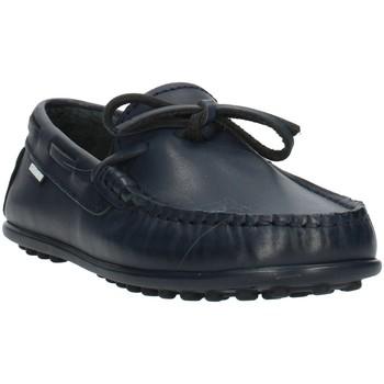Pantofi Copii Pantofi barcă Pablosky 1262 Blue