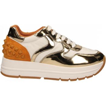 Pantofi Femei Pantofi sport Casual Voile Blanche MARANSTUDS oro