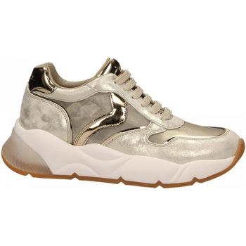 Pantofi Femei Pantofi sport Casual Voile Blanche SHEELMESH oro