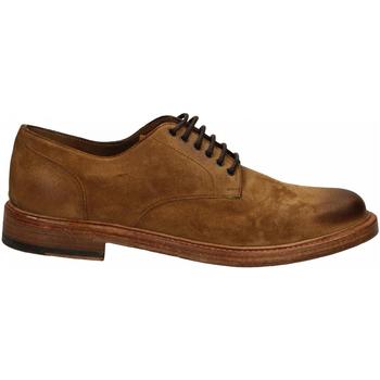 Pantofi Bărbați Pantofi Derby Brecos BUFALO rame