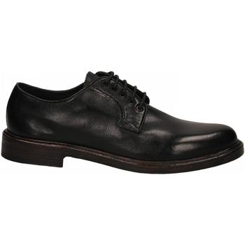 Pantofi Bărbați Pantofi Derby Brecos BUFALO nero