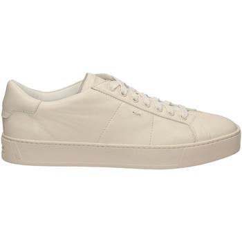 Pantofi Bărbați Pantofi sport Casual Santoni PILARE-SSS bianco