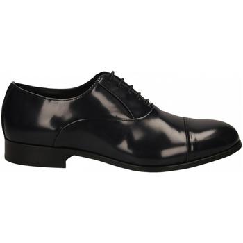 Pantofi Bărbați Pantofi Derby Eveet REX FEAT blu