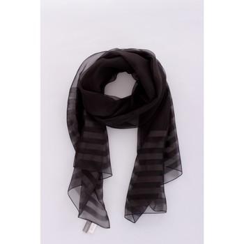 Accesorii textile Femei Esarfe / Ș aluri / Fulare Sandro Ferrone A42-PAOLINA Nero