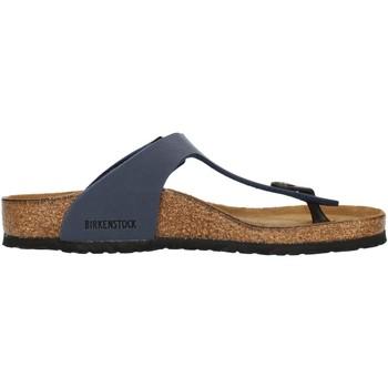 Pantofi Copii  Flip-Flops Birkenstock 0345443 Blue