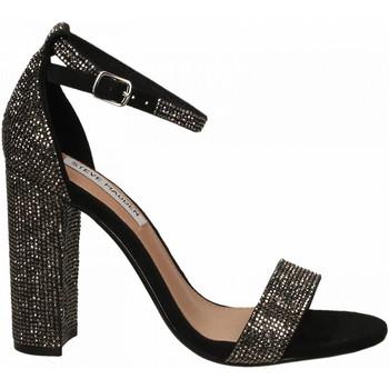 Pantofi Femei Sandale  Steve Madden CARRSONR CRYSTAL black
