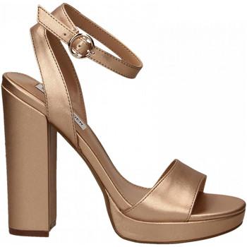 Pantofi Femei Sandale  Steve Madden GESTURE rose-gold