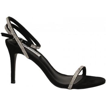 Pantofi Femei Sandale  Steve Madden JELINA CRYSTAL black