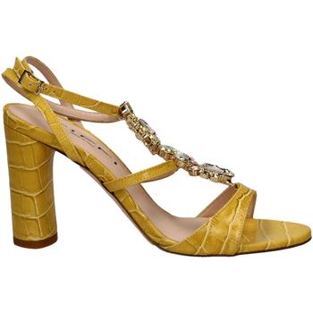 Pantofi Femei Sandale  Tiffi MINERVA ALFREDO giallo