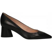 Pantofi Femei Pantofi cu toc Tosca Blu CAYMAN c99-nero