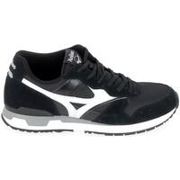 Pantofi Pantofi sport Casual Mizuno Genova Noir Negru