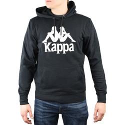 Îmbracaminte Bărbați Hanorace  Kappa Taino Hooded Noir