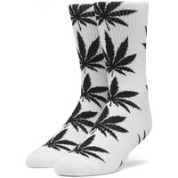 Accesorii Bărbați Sosete Huf Socks plantlife Alb