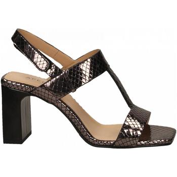 Pantofi Femei Sandale  Apepazza MIA pewter