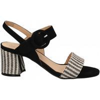 Pantofi Femei Sandale  Carmens Padova GLORIA BABY nero