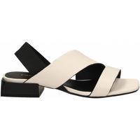 Pantofi Femei Sandale  Carmens Padova OLIVA DAILY REINA bianco